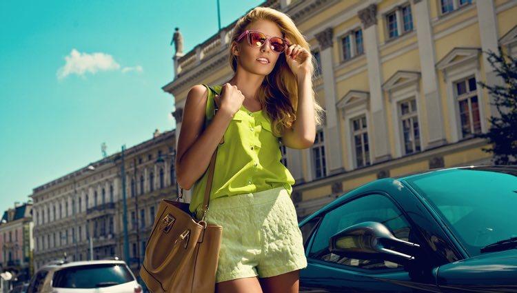 El verde es el color que más favorece a los Libra