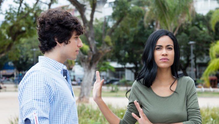 Sabes que tu pareja no ha sabido corresponderte y eso ha repercutido en vuestra relación