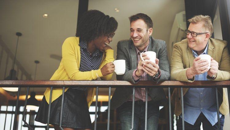 La relación con tus compañeros de trabajo mejorará considerablemente