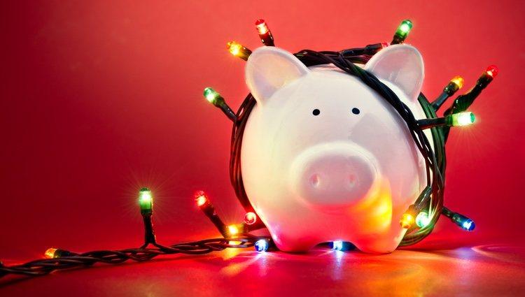 No gastes demasiado si no quieres verte sin blanca en Navidad