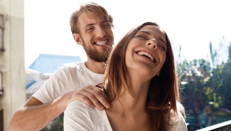 Cuidad y mima a tu pareja