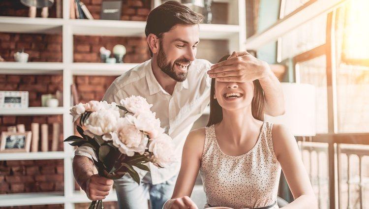 No descuides a tu pareja, no la tienes asegurada para toda tu vida