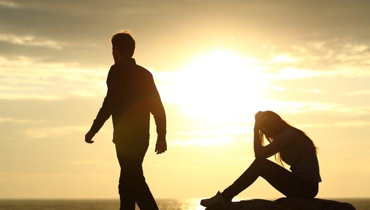 Abandona cualquier relación tóxica que tengas, eso solo te traerá problemas