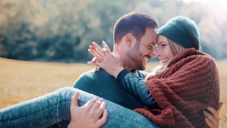 Vivirás una época de esplendor con tu pareja