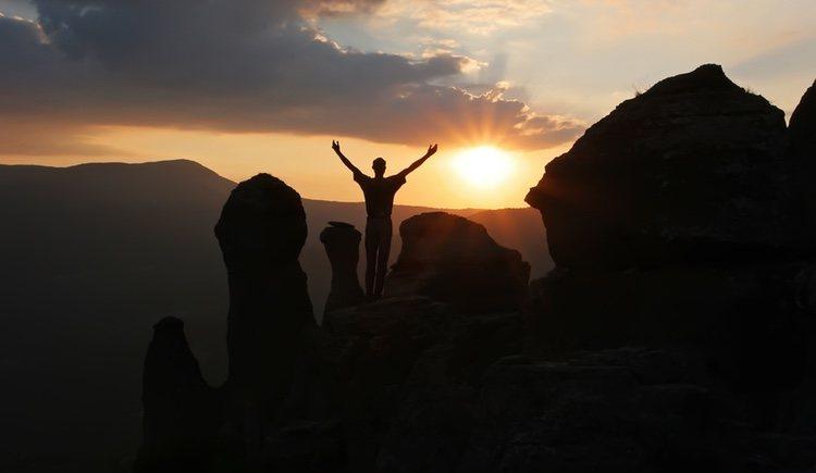 La fortaleza de Capricornio hace que supere cualquier adversidad