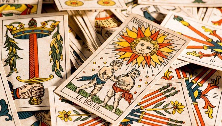 El tarot es uno de los métodos más utilizados para la adivinación