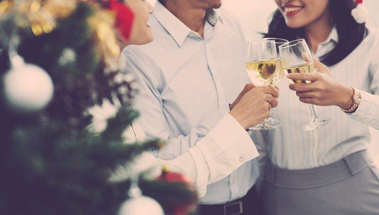 Las Navidades y las fiestas pueden distraerte