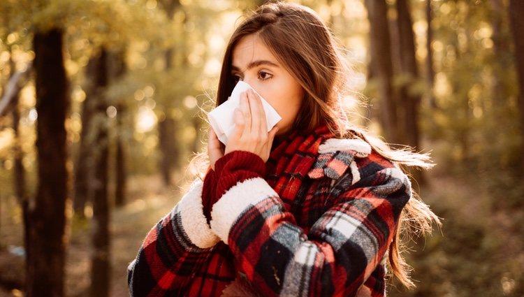 Cuídate si no quieres caer enfermo