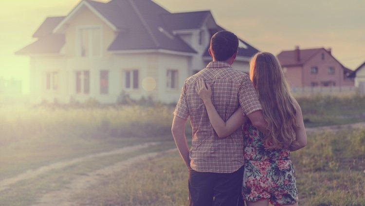 Descubre algunos rituales para hacer en tu nueva casa