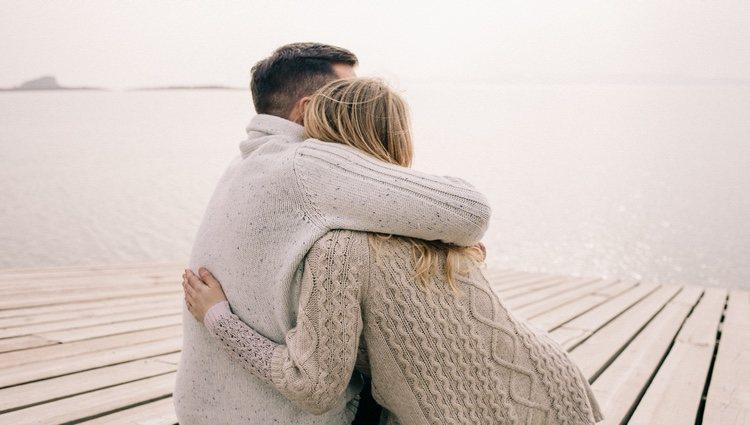 Busca la reconciliación con tu pareja