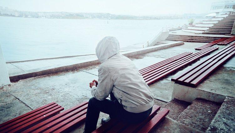Reflexiona y comienza a pensar en ti