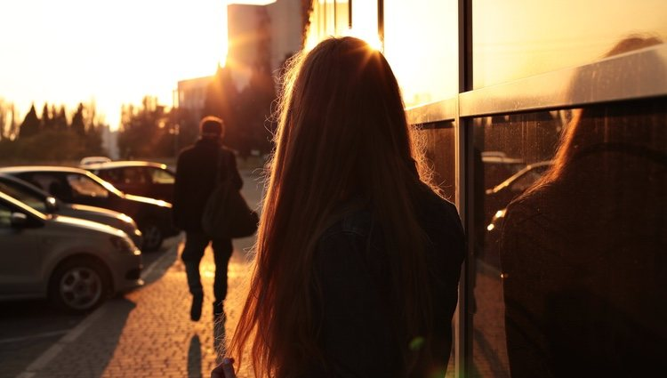 Puede que te hayas distanciado demasiado de tu pareja
