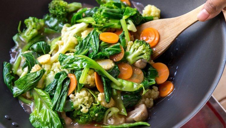 Aprende a comer mejor para mejorar tu salud