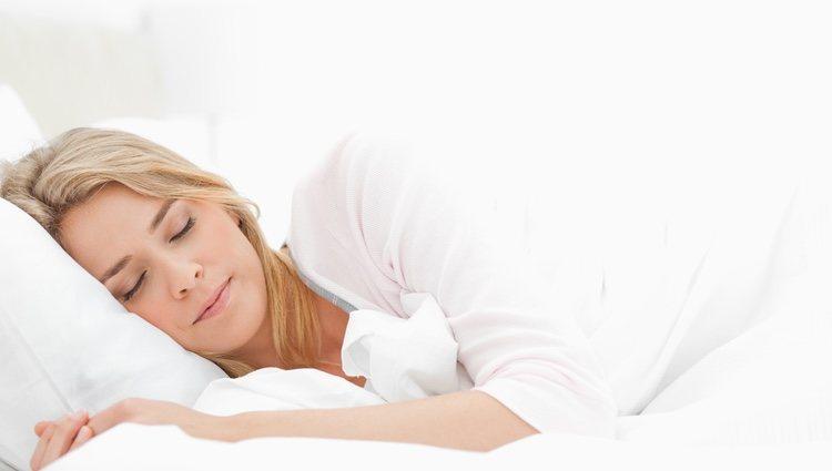Dormir 8 horas es fundamental para que tu cuerpo y tuu mente trabajen adecuadamente