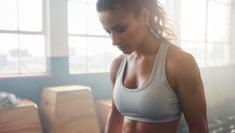 Es hora de comenzar con una rutina de ejercicios y a cuidar más de lo que comemos
