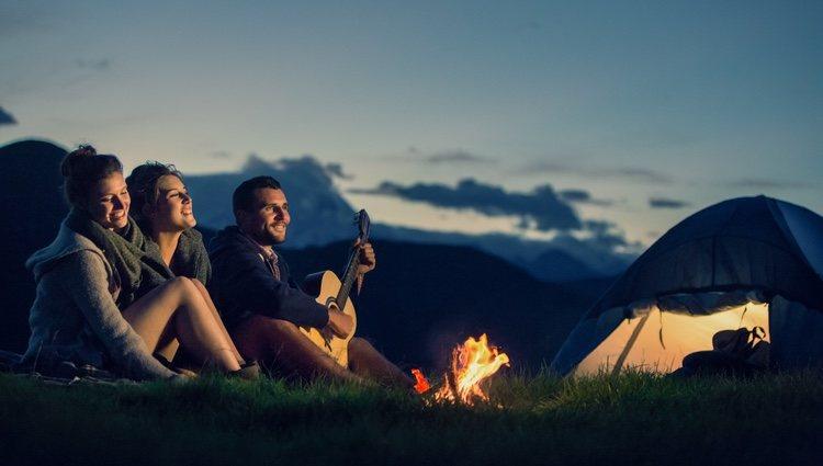 Despéjate y viaja con amigos