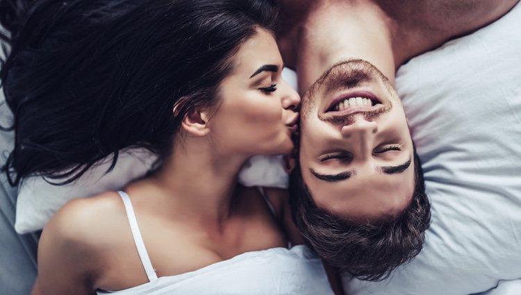 Das mucho, tu pareja también tiene que mostrar el mismo interés por ti