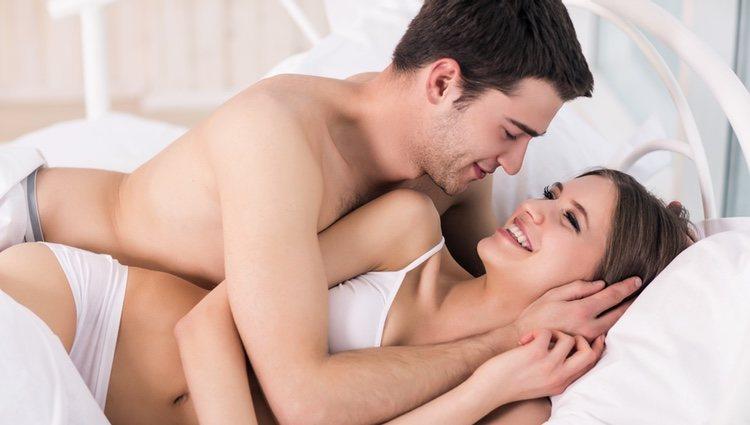 El sexo es una parte fundamental de las relaciones