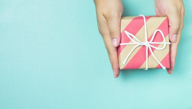 No importa el regalo sino el cariño que le has puesto