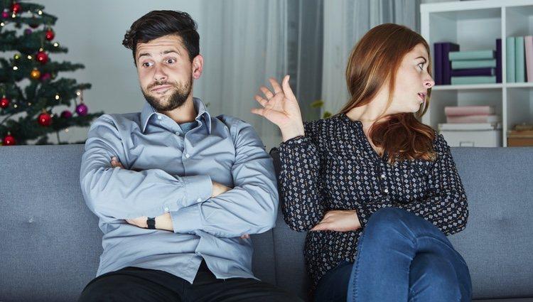 Ten cuidado con las discusiones con tu pareja
