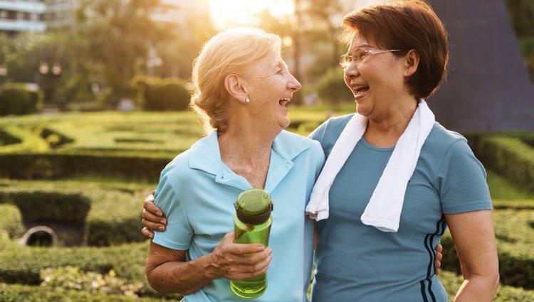 Gracias a los cambios de hábitos Capricornio mejorara en su salud