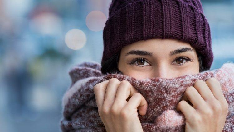 Abrígate para no pillar un resfriado