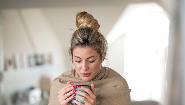 Deberás cuidarte de estas temperaturas y asi evitar resfriarte