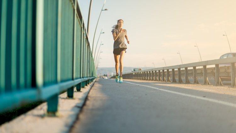 Haz deporte y cuida tu dieta en especial estos meses