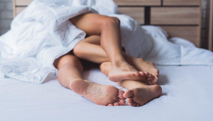 Tienes que darle importancia al resto de aspectos de tu relación no solo el sexo