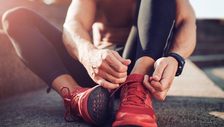 Volver a la rutina implica hacer un poco de ejercicio
