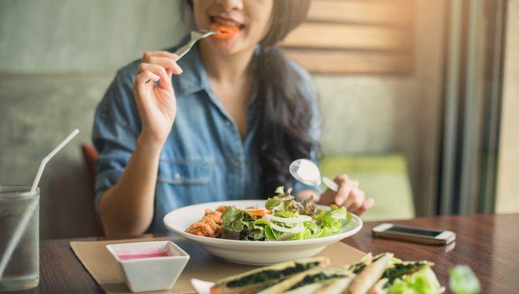 Comer mejor y cuidar de tu salud será una de tus prioridades este año