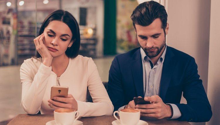 Puede que tu relación se haya visto estancada