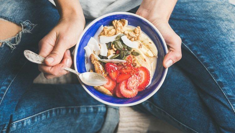 Es un buen momento para cambiar tus hábitos y mejorar tu alimentación