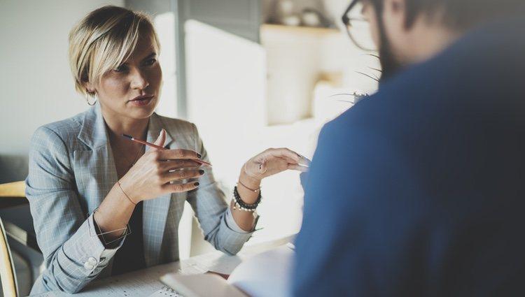 Es hora de demostrar lo que vales en el trabajo