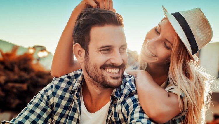 Los viajes se avecinan, no solo en pareja sino que también con amigos