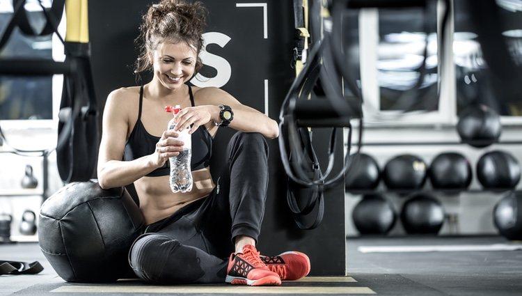 Quizás es hora de añadirle más ejercicios a tu rutina