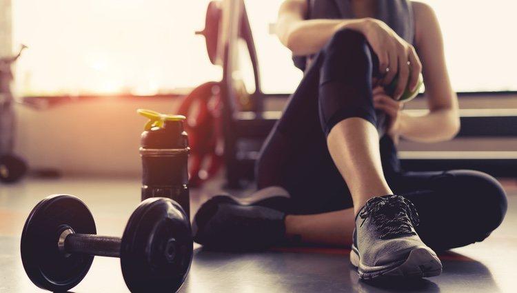 El ejercicio te vendrá muy bien