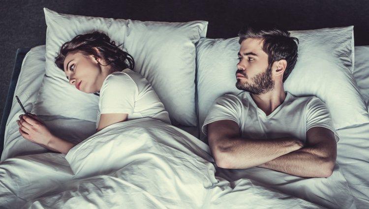 El haber descuidado a tu pareja puede que haya causado estragos en tu relación
