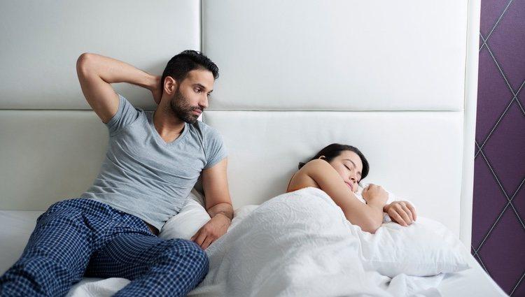 No solo puedes poner tú, de tu parte para mejorar la relación, también debe hacerlo tu pareja