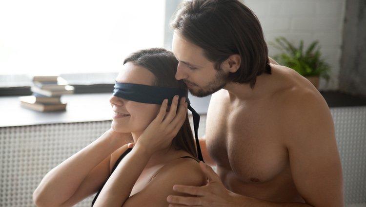 Innova en el sexo