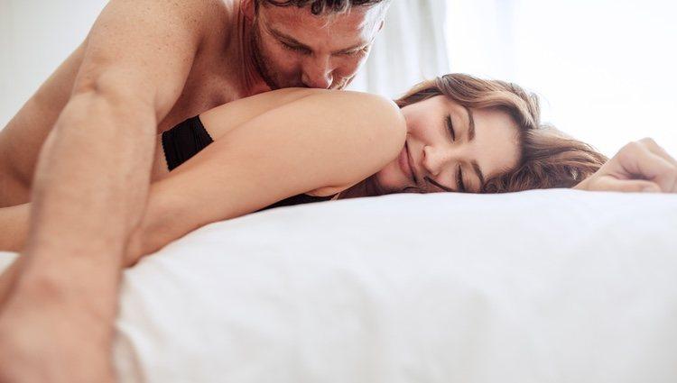 Tienes que hablar con tu pareja para que el sexo mejore entre ambos