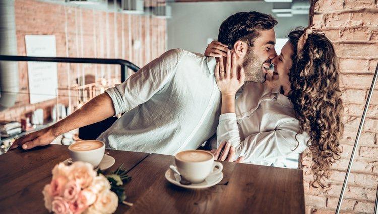 Tu y tu pareja estáis intentando mejorar la comunicación
