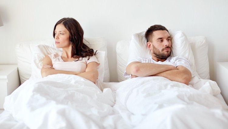 Puede que no le hayas prestado toda la atención que necesita a tu pareja
