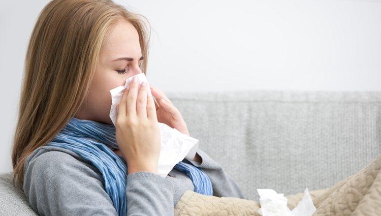 Deberías tener más cuidado con la alergia ya que este mes te puede causar problemas