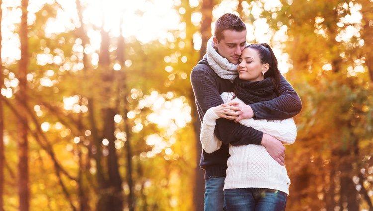 Te sentirás muy apoyado por tu pareja