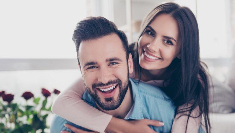 Más estable en la relación que nunca