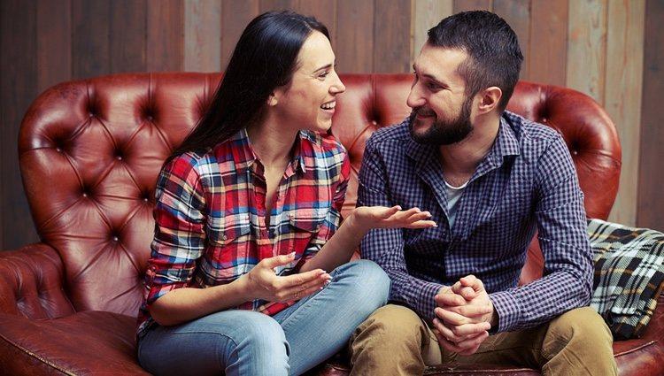 Los sagitarios tendrán que sentarse con su pareja y sincerarse sobre sus problemas