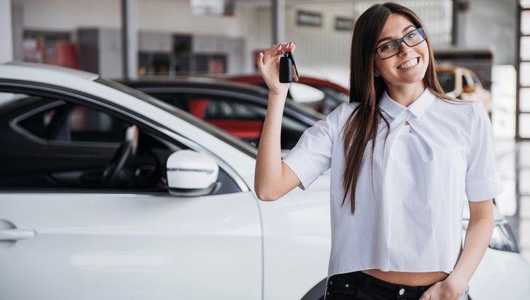 Escorpio tendrá que ahorrar para poder comprarse un nuevo coche