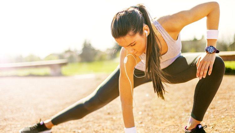 Hacer ejercicio ha echo que los aries se sientan mejor con ellos mismos