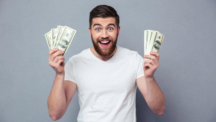 En mayo los aries recibirán una gran cantidad de dinero